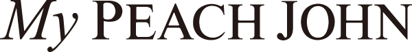My PEACH JOHN - ピーチジョンコミュニティサイト